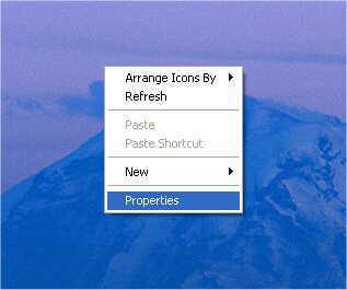 how to change screensaver on windows