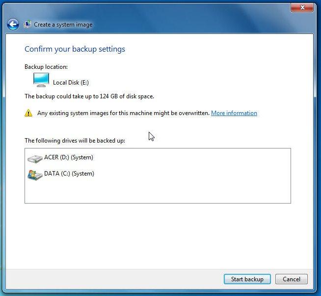 how to create windows 7 repair disk