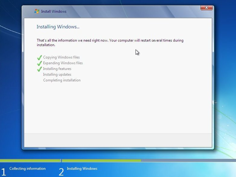 how to format hard drive and reinstall windows xp