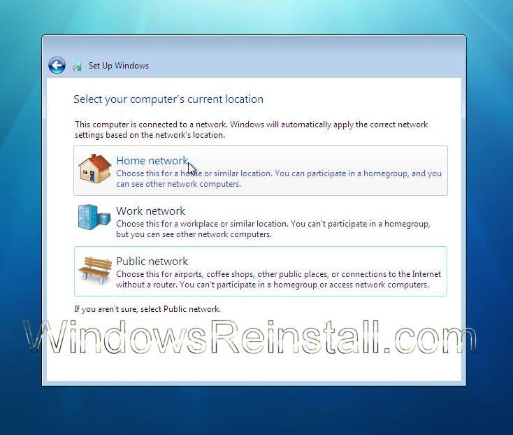 how to format hard drive and reinstall windows 7
