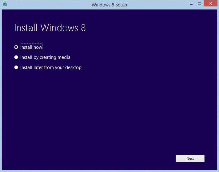 how to download from a dvd windows 8
