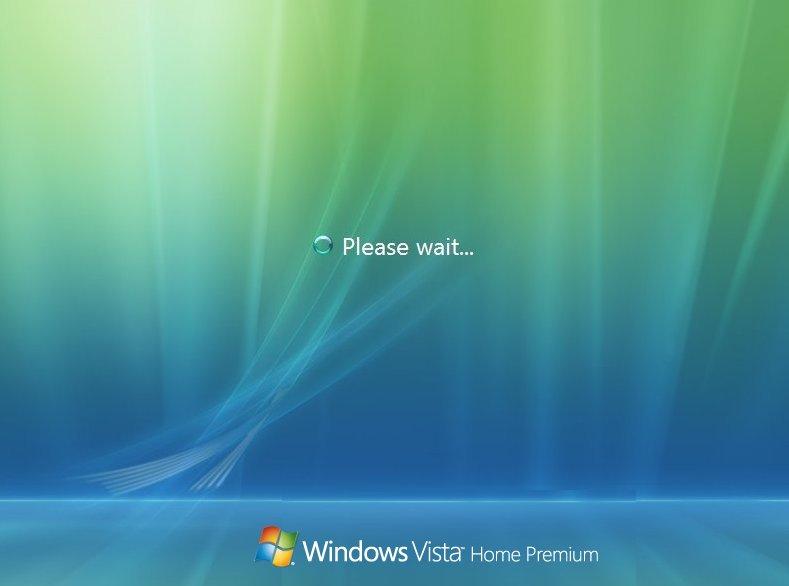 0x80070005 windows vista home premium: