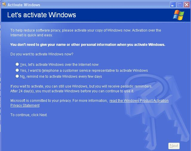 How to Activate Windows